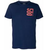 Petrol Industries T-shirt tsr667