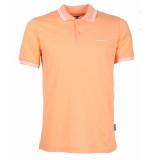 Airforce Polo hrm0655 oranje