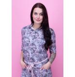Jane Lushka Ups720ss10 blouse