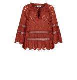 Moliin Susanne blouse