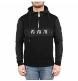 AB Lifestyle Anorak hoodie