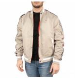 Tommy Hilfiger Tjm reversible bomber jacket