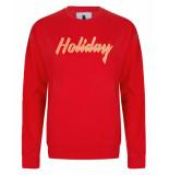 Blake Seven Sweatshirt 1152 holiday rood