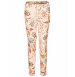 NickJean Pantalon njs9147 roze