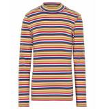 Cost:bart Shirt c1069 iben blauw