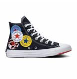 Converse All stars chuck taylor 166734c