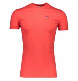 Dsquared2 T-shirt d9m203000 630 rood