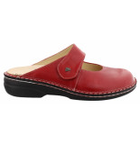 FinnComfort Stanford venezia red breed rood