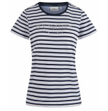 HV Polo T-shirt 0403103222 mildrit