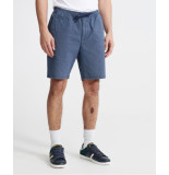Superdry M711017a sunscorched short r2j brunswick stripe -