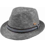 Barts Hat 4798/black zwart