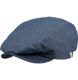 Barts Cap 4726/blue blauw