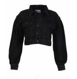 NA-KD Blazer 1018-0030 zwart