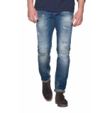 Scotch & Soda Jeans blauw