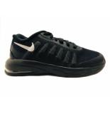 Nike Sneakers air max invigor kids zwart