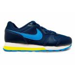 Nike Sneakers md runner 2 kids blauw