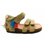 Shoesme Sandalen goud
