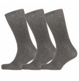Campbell 3 paar sokken-