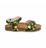 Braqeez Seth spain jongens sandalen