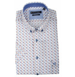Giordano Ss button down 106018/32