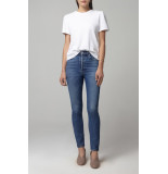 Citizens of Humanity Jeansbroek olivia blauw