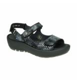 Wolky Slippers sandalen 045297