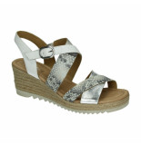 Gabor Slippers sandalen 045872