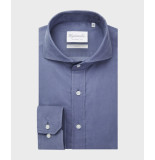 Michaelis Corduroy overhemd
