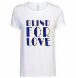 Summum 3s4386-30124 191 tee blind for love short slv shell