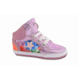 Shoesme Bp7s026-f meisjes babyschoen roze