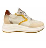 Piedi Nudi Sneakers wit