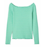 Name It T-shirt 13181836 nlfdallas groen