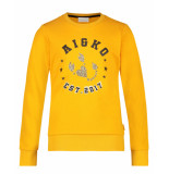 AI&KO Aaiko sweaters blizz co 280 geel