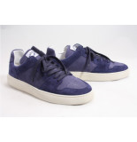 ParBlue Dvdg sneakers blauw