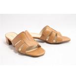 Gabor 1.709.2 slippers cognac