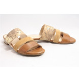 Gabor 2.811.53 slippers cognac