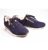 Gabor 3.31.10 sneakers blauw