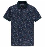 Vanguard Sleeve polo jersey merc vpss202834/5286