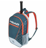 Head Core backpack 283539 grijs
