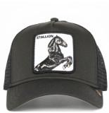 Goorin Bros. Stallion cap zwart