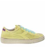 Diadora Sneakers montecarlo geel