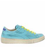 Diadora Sneakers montecarlo blauw