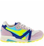 Diadora Sneakers n9000h blauw