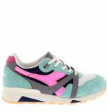 Diadora Sneakers n9000h groen
