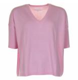 Les Tricots de Lea Trui martinetti roze