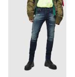 Diesel Jeans sleenker-x 0097p -