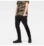 G-Star Jeans revend skinny 51010-8970-082 black - zwart