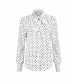 Helena Hart 7251 mini-blouse trix strik