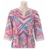 K-Design Shirt roze