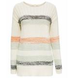 Esprit Sweatshirt 030ee1i311 groen